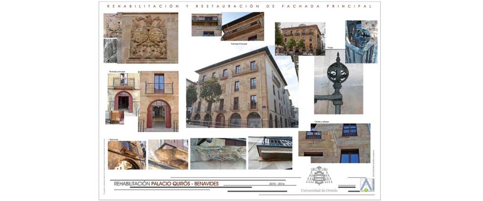 Inauguración Palacio Quirós-Benavides