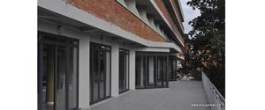 Colegio Mayor América, Oviedo, Asturias