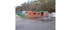 Perrera Municipal de Mieres, Asturias