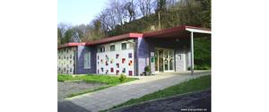 Colegio Público de Murias, Mieres, Asturias