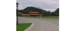 Campo de Golf de Las Caldas, Asturias