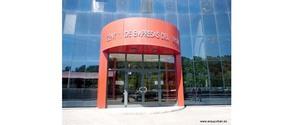 Centro de empresas del Nalón, El Entrego, Asturias